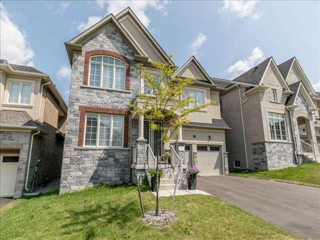 26 Blazing Star St East Gwillimbury