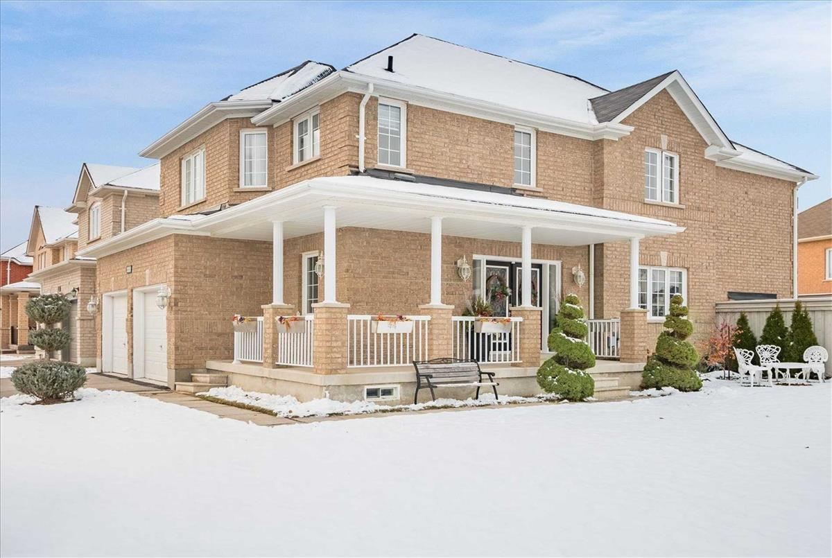 320 Twin Hills Cres Vaughan Song Team